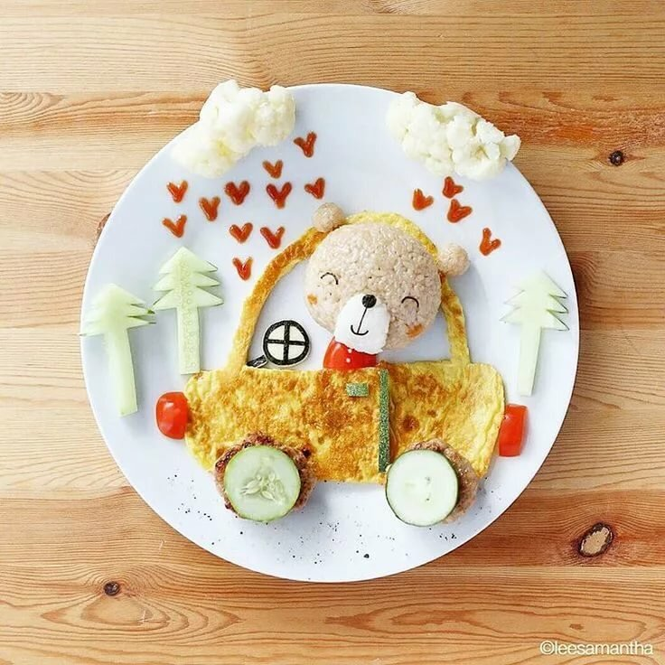 Что приготовить ребенку на обед быстро и вкусно, какие рецепты понравятся крохе 1-7 лет?