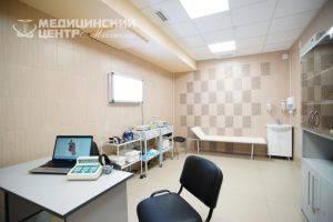 Лечение лазером аденоидов у детей (лазеротерапия)
