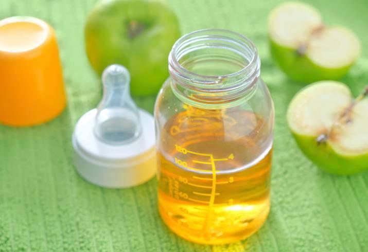 Березовый сок при грудном вскармливании: польза и противопоказания