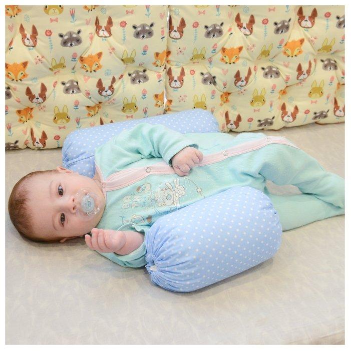 Как должны спать новорожденные: как правильно укладывать грудничка, в какой позе – на спине или на боку?