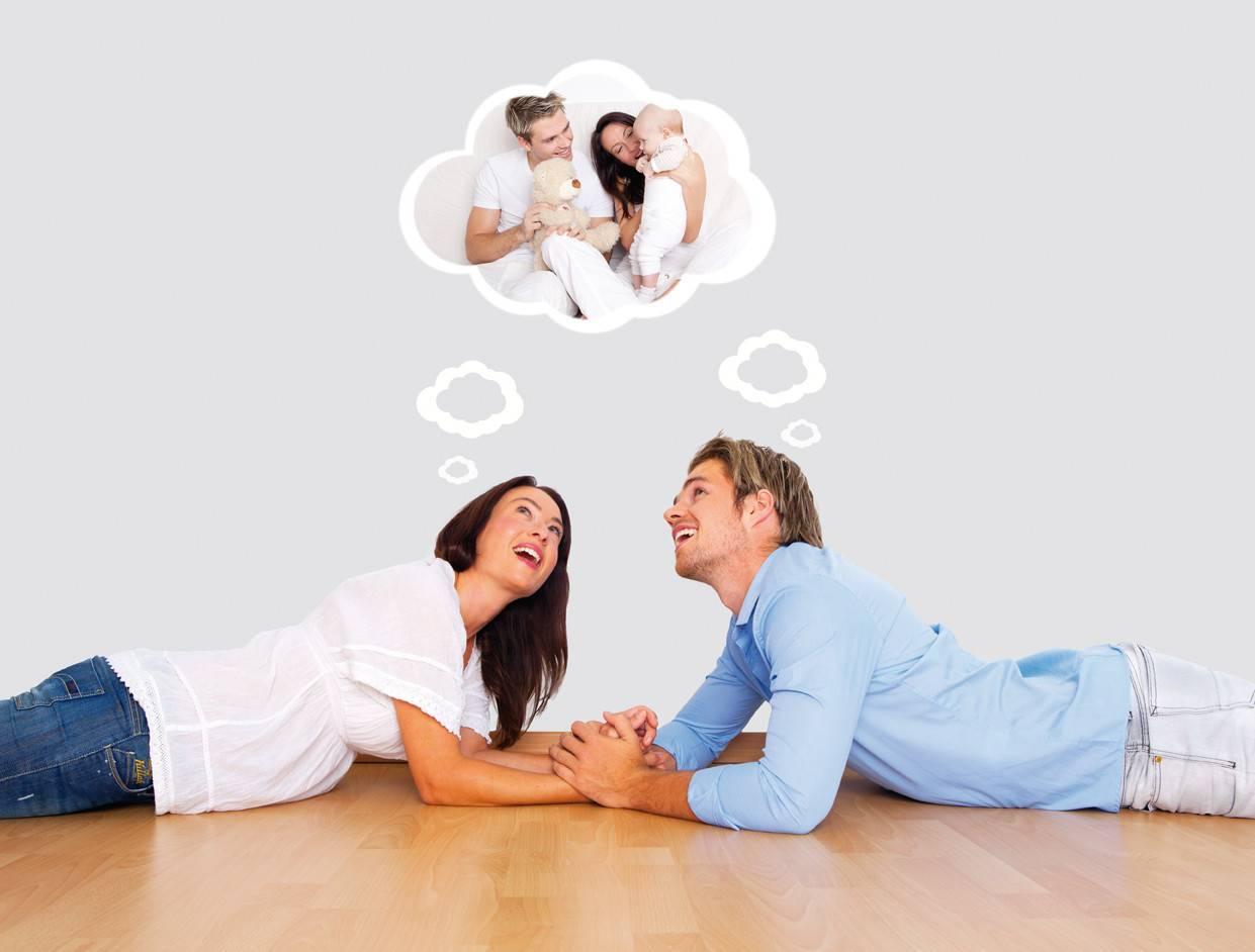 Подготовка к зачатию ребенка: с чего начать, планирование для мужчины и женщины