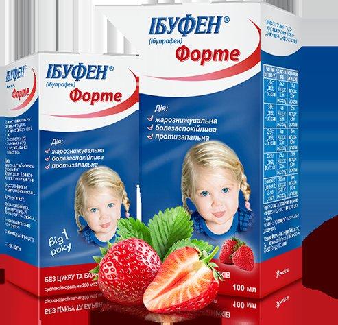 """Сироп """"ибупрофен"""": инструкция по применению для детей, состав, дозировка и отзывы - druggist.ru"""