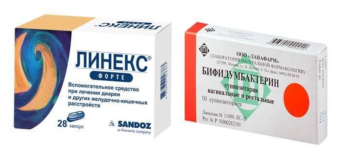 Аналоги препарата линекс, которые стоят дешевле