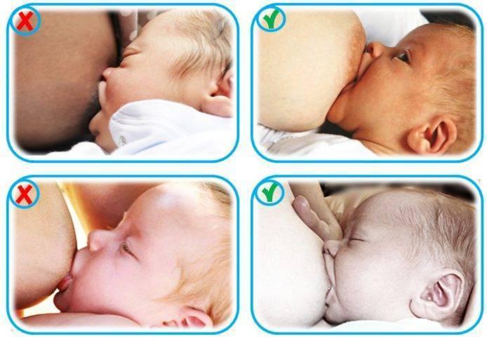 Ребенок часто срыгивает после кормления грудным молоком или смесью — топотушки