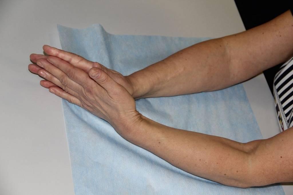 Как определить, что у ребенка перелом руки?