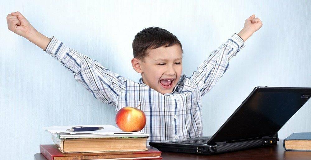 Домашнее задание как наказание, или как заставить ребенка делать уроки