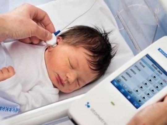 Аудиологический скрининг новорожденных: что то такое и кому необходим