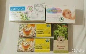 Продукты, повышающие лактацию грудного молока: напитки, травы и пища