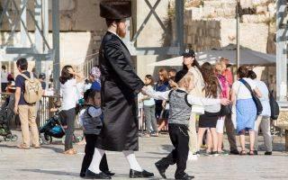 Почему еврейские дети становятся гениями: 7 принципов воспитания, секреты и правила израильских мам - врач 24/7