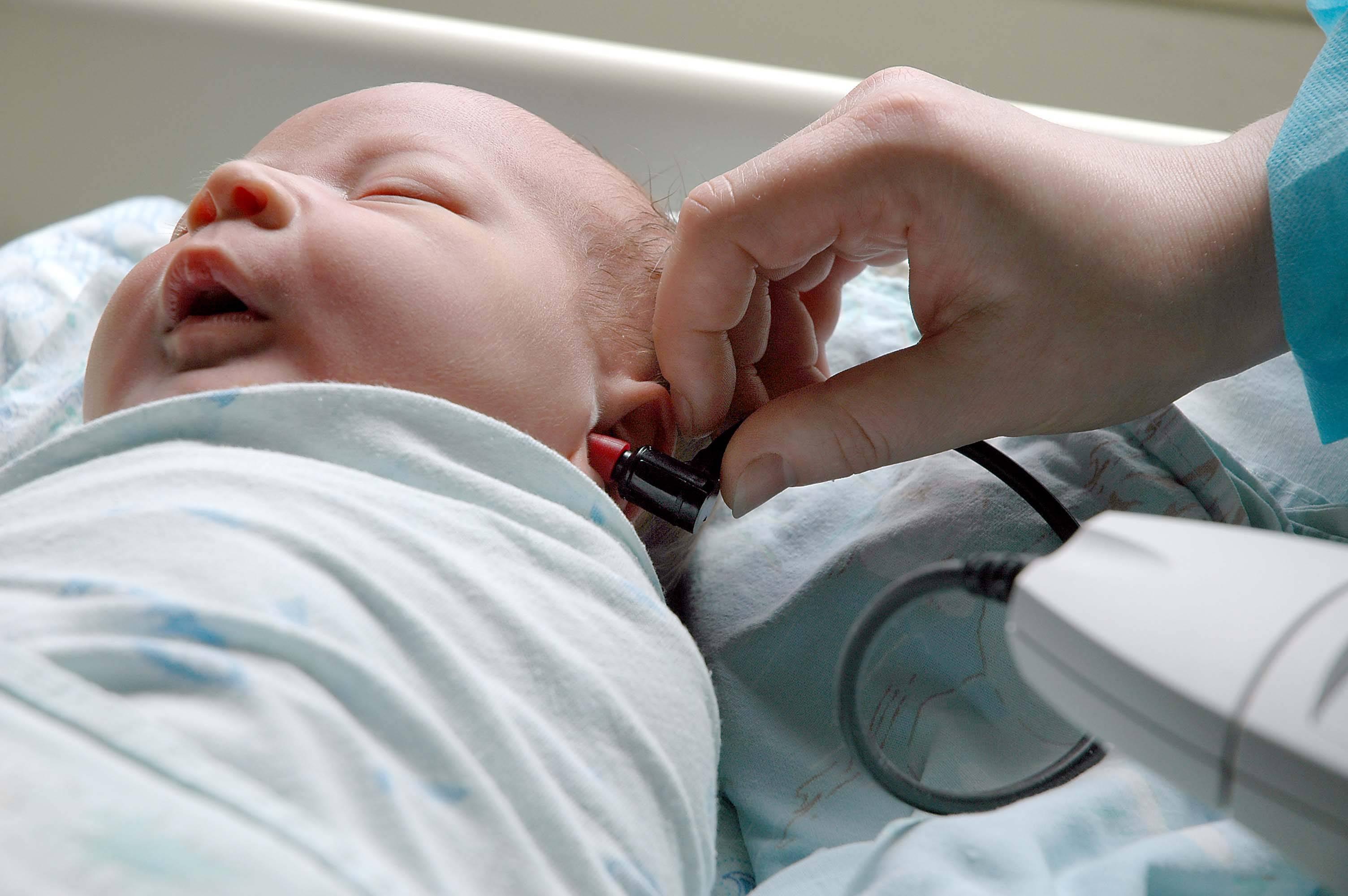 Скрининг новорожденных: сроки проведения, результаты, на какие заболевания