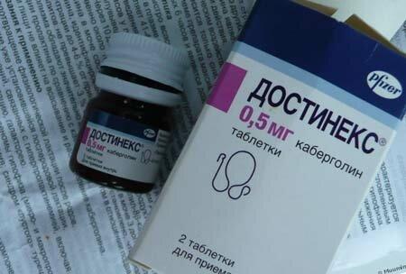 Препараты для прекращения лактации в таблетках. как принимать, цены и отзывы