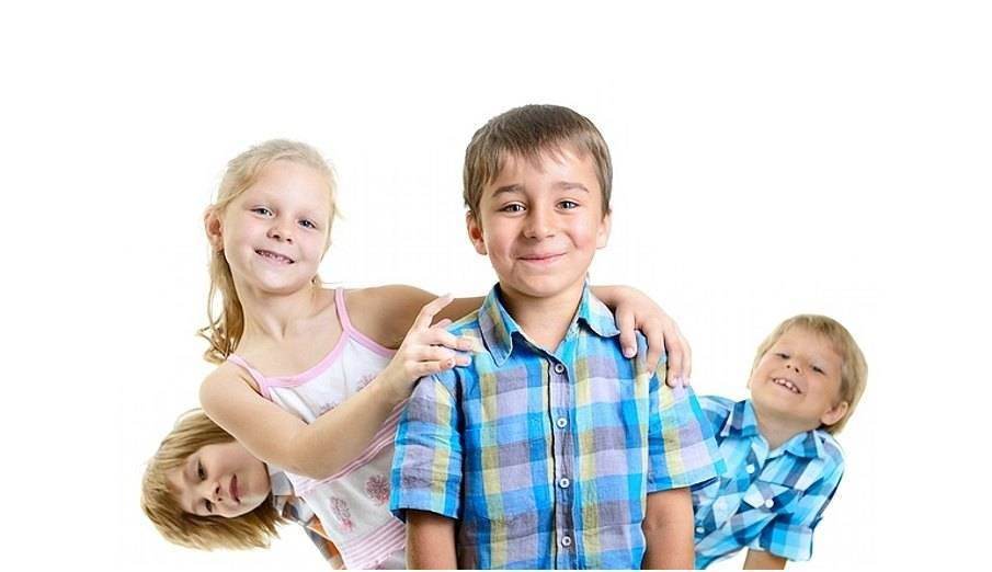 Маленький авторитет: как воспитать ребенка лидером? ⇒ блог ярослава самойлова