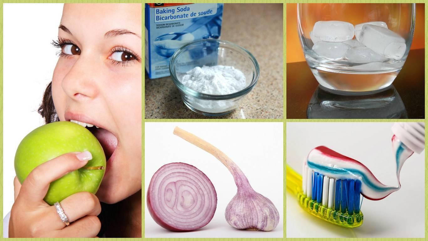 Как избавиться от зубной боли, и что от нее помогает?