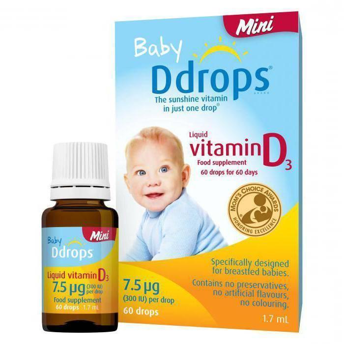 Симптомы нехватки витамина д у ребенка до 7 лет, признаки недостатка у новорожденных, дефицита у грудничков, и отчего понижен, не усваивается д3 или его переизбыток?