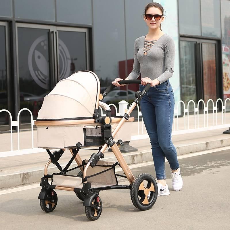 Самые дорогие коляски в мире (детские и для новорожденных) - топ