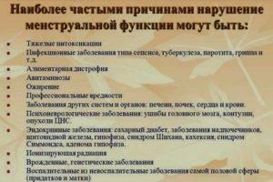 Задержка месячных. доступное руководство к действию - медицинский портал «health-ua.org»