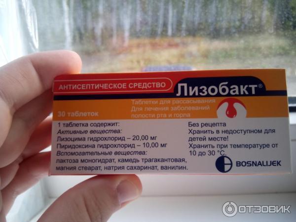 Лизобакт при беременности на 1 и 2 триместре - как и когда можно использовать |  эко-блог