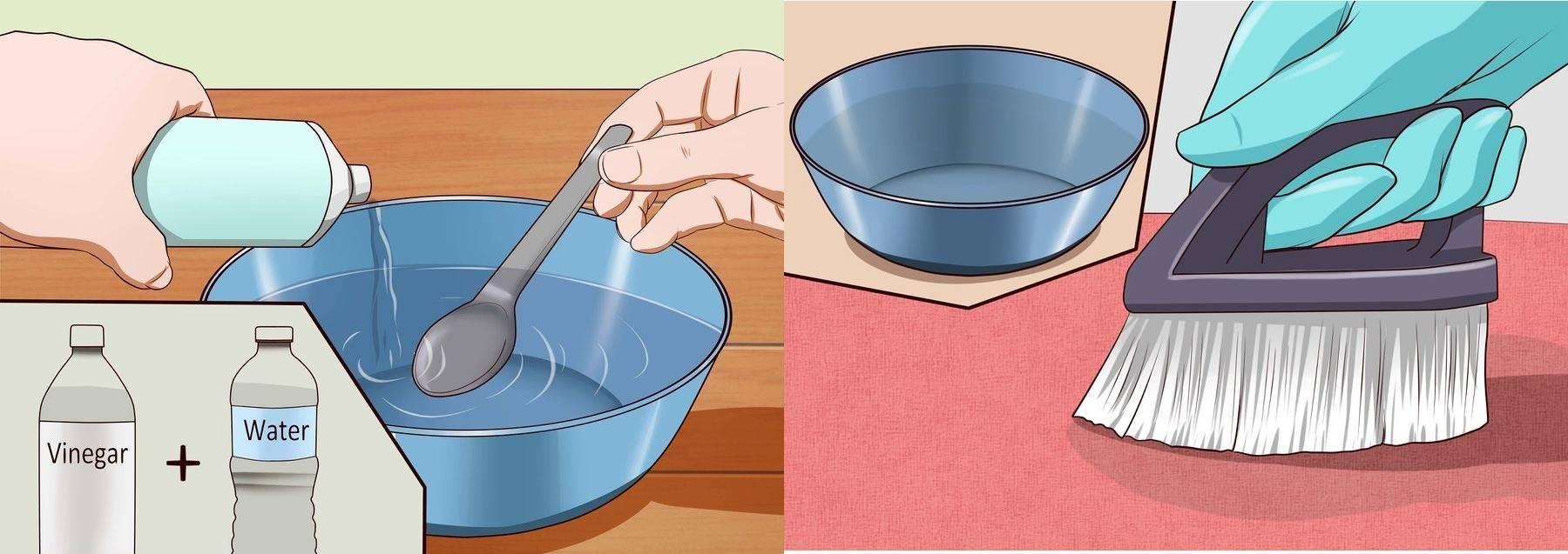 Запах мочи: как удалить и избавиться навсегда, 20 лучших средств чем вывести