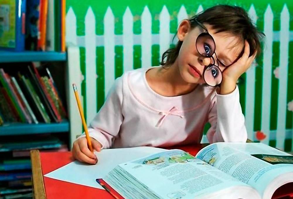 Как приучить ребёнка делать уроки самостоятельно?