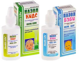 Детские капли назол. назол бэби: инструкция по применению для новорожденных