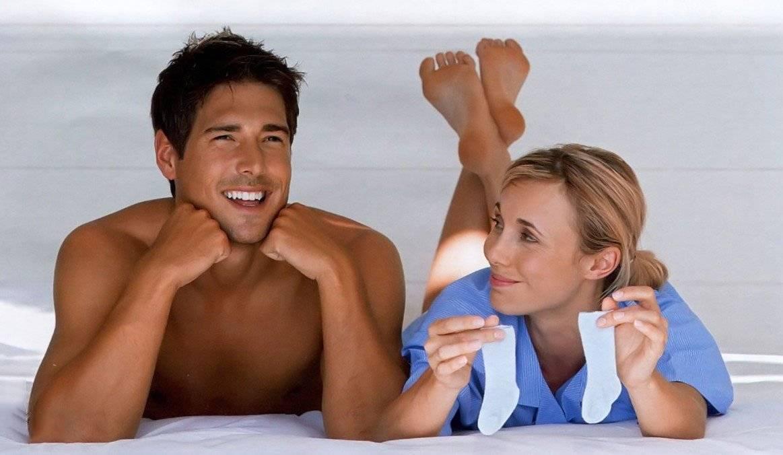 Если хотите зачать ребенка, доведите женщину до оргазма, советует гинеколог. что влияет на зачатие