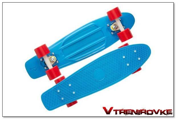 ✅ скейтборд и пенни борд различия - veloexpert33.ru