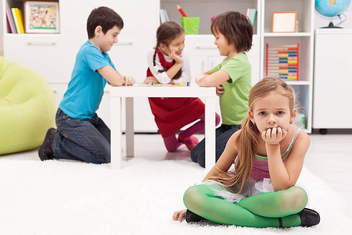 Как научить ребенка дружить.                                план-конспект занятия на тему