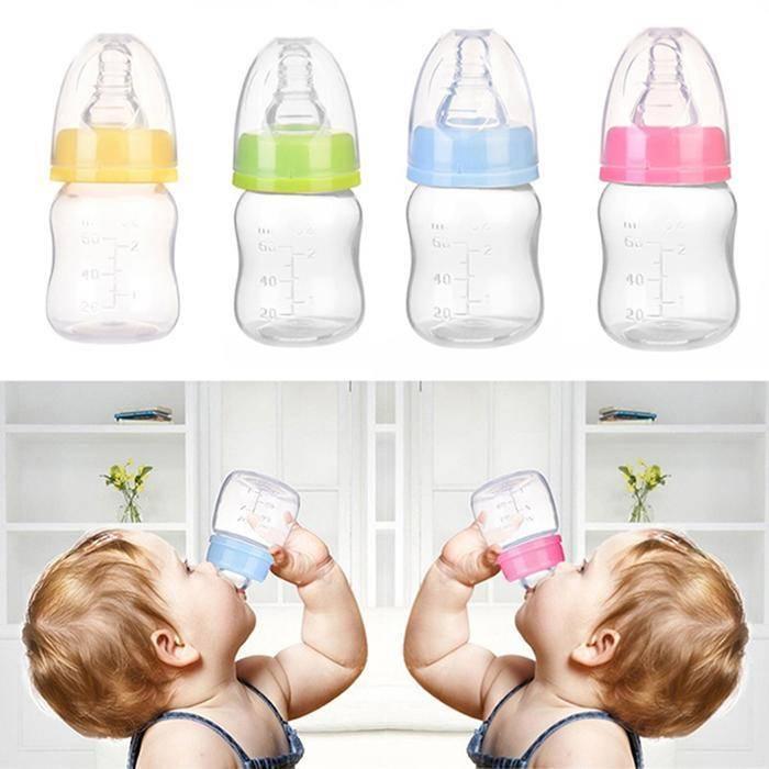Лучшие бутылочки для кормления новорожденных