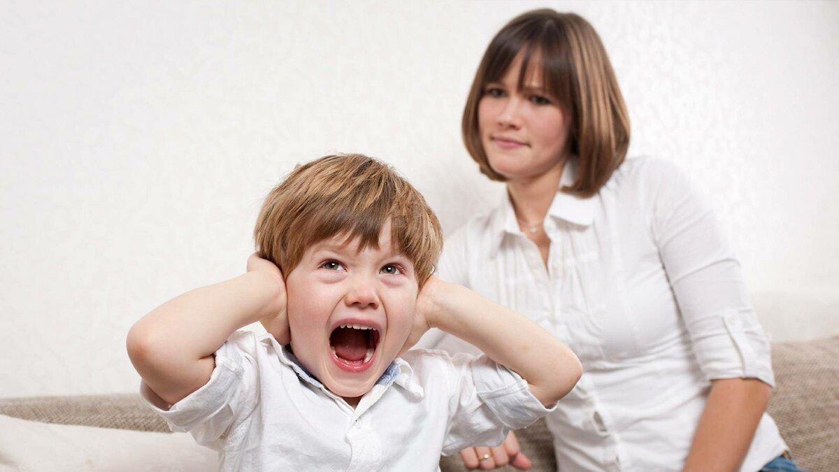 Ребенок 4 года не слушается вообще: как сохранять спокойствие
