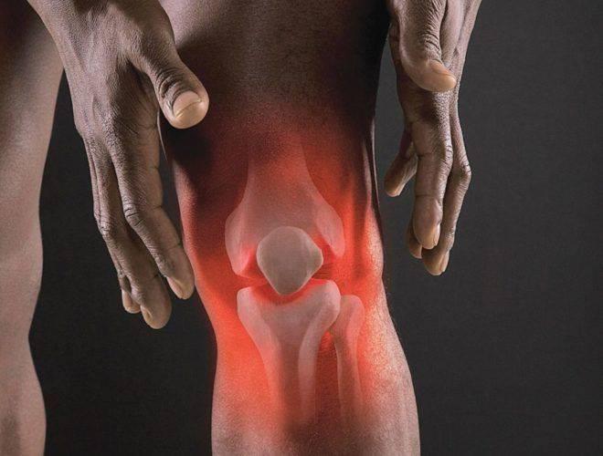 Реактивный артрит у детей: симптомы, лечение и последствия