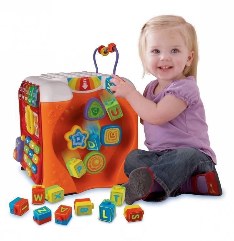 Что подарить девочке на 1 годик в день рождения