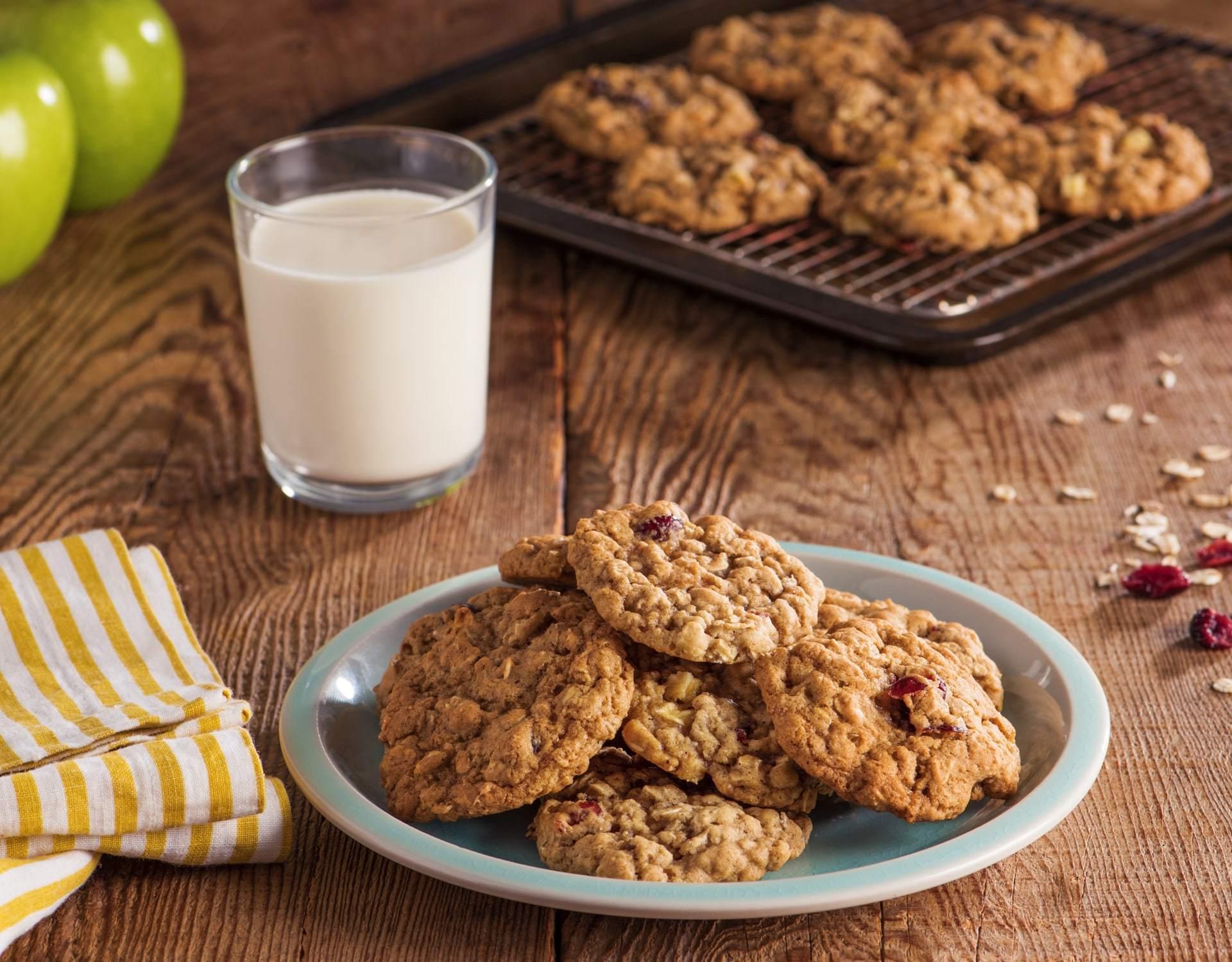 Детское печенье: приготовление для самых маленьких