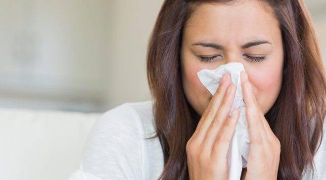 Запах из носа. в чем причины? как избавиться от запаха из носа