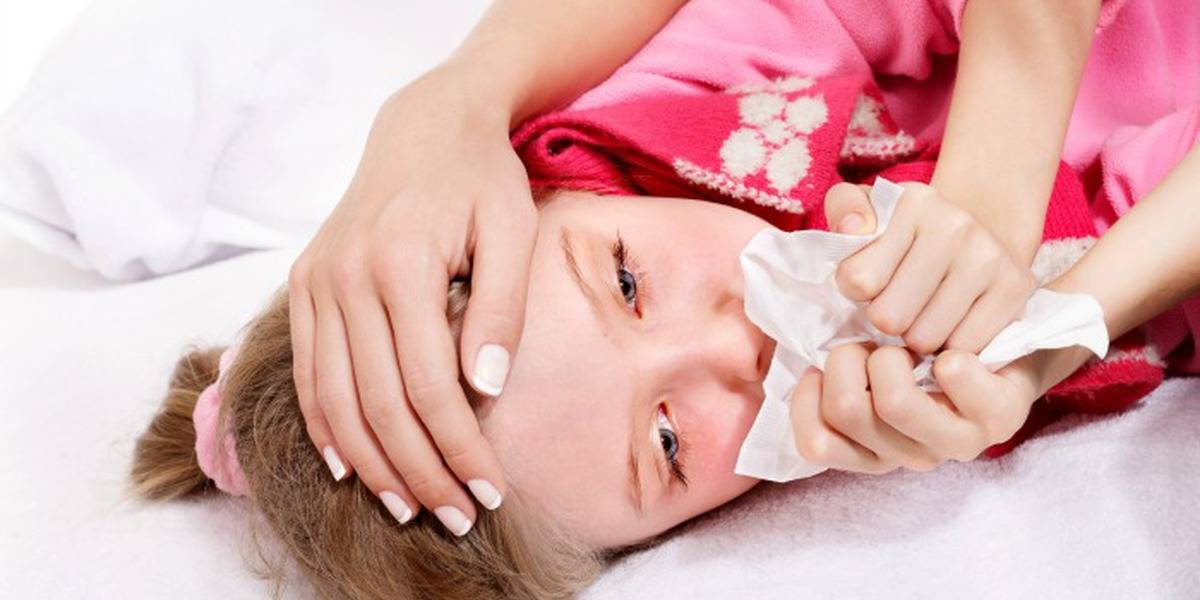 Симптомы аллергии на пыль и пылевого клеща у детей, простые способы лечения