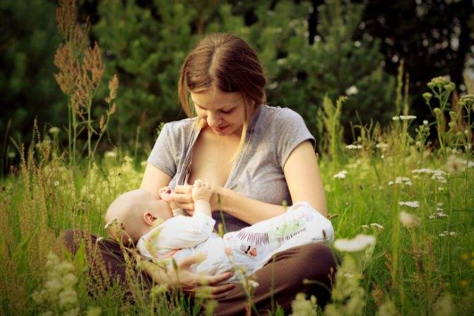 Преимущества грудного вскармливания: польза, все плюсы и минусы для матери и ребенка