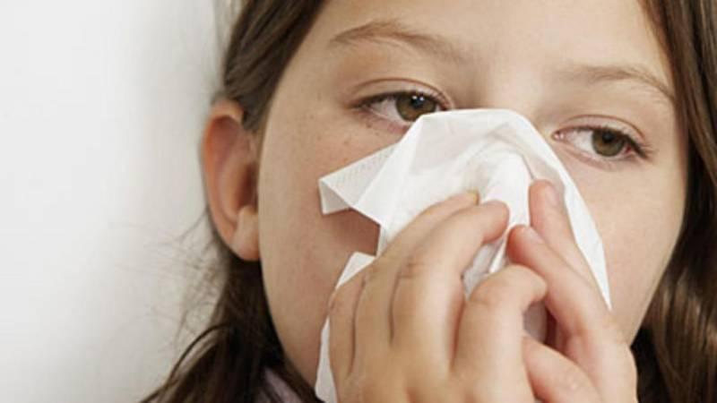 Ринит у ребенка: симптомы и лечение