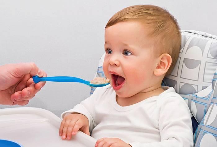 Как научить ребенка жевать: чем кормить, что делать при отказе от пищи, советы доктора комаровского