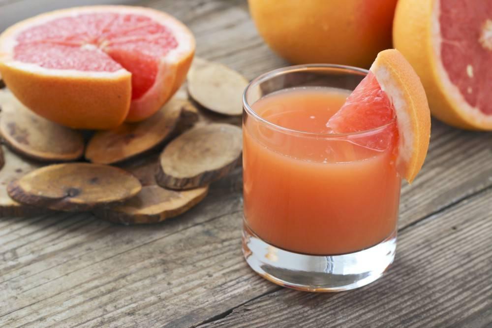 Грейпфрут при беременности: польза и вред для беременных по триместрам