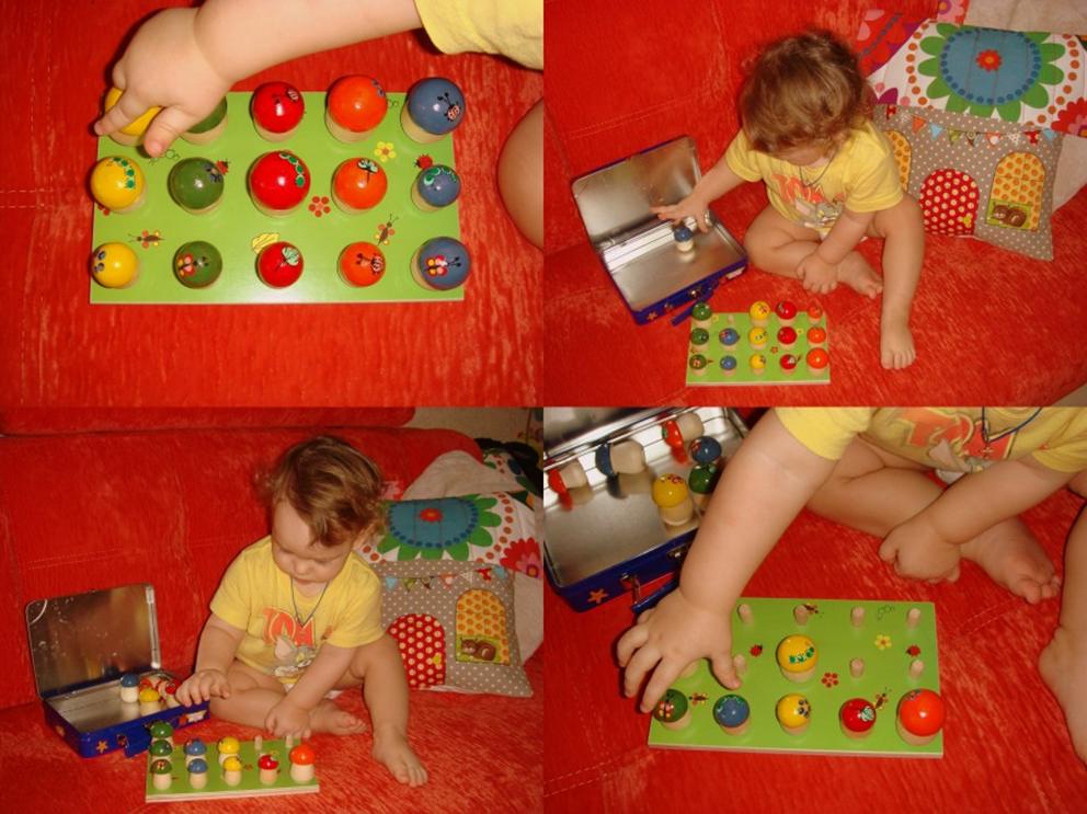Какие игрушки нужны ребёнку в 3 месяца