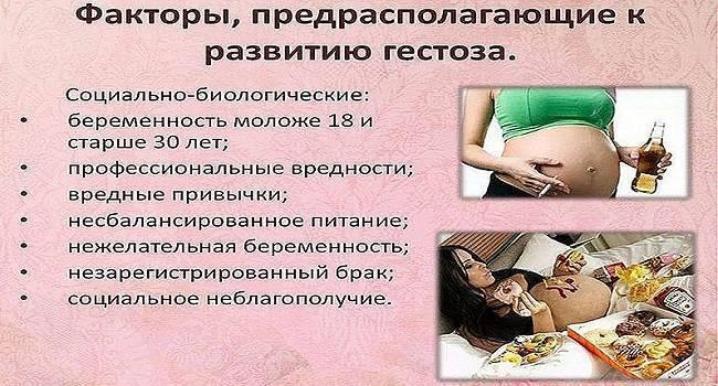 Поноснараннихсрокахбеременности: причины и методы лечения