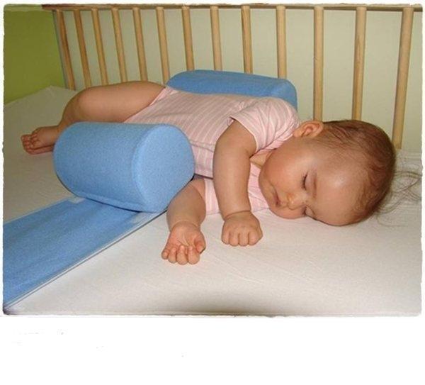 Ребенок спит на животе — опасно ли это для грудничка
