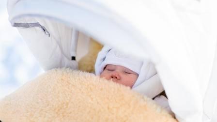 Почему у новорожденного холодный носик дома - до родов