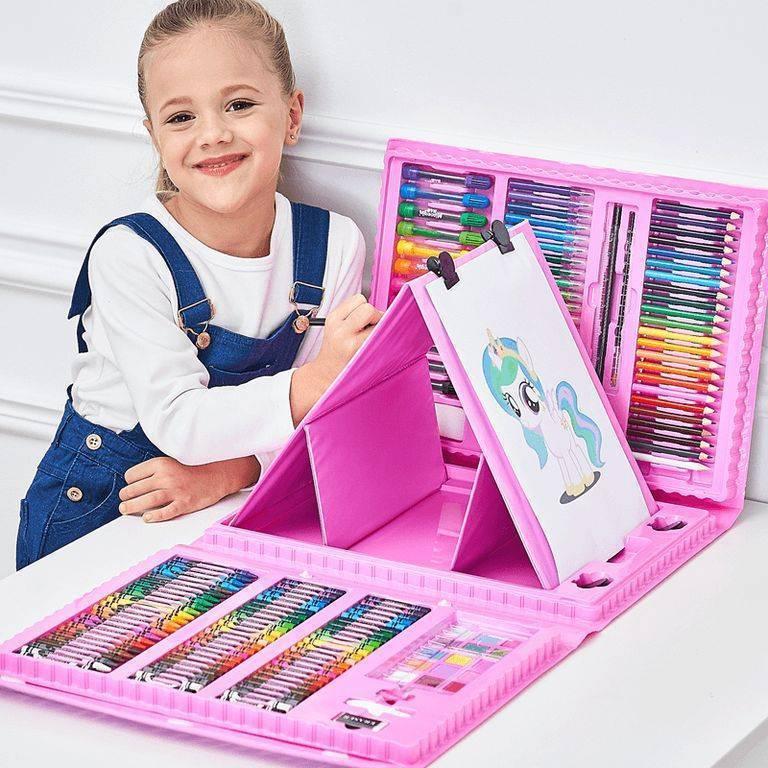 Что подарить ребенку 10 лет?