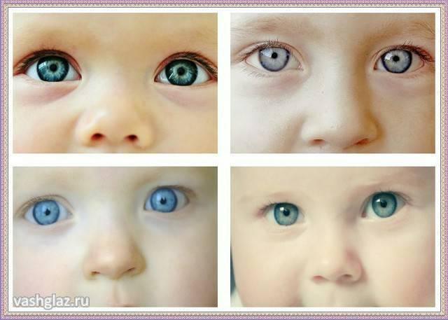 Как определить доминирующий ген цвета глаз у человека? какой цвет глаз доминирует у человека от родителей: карий или голубой, серый, зеленый или голубой?