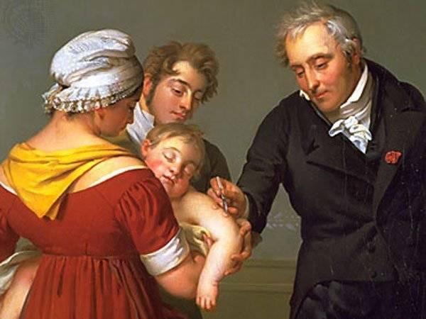 История вакцинации от оспы: кто придумал первую вакцину и когда перестали делать прививки?
