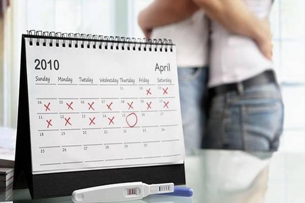 Как рассчитать срок беременности по неделям