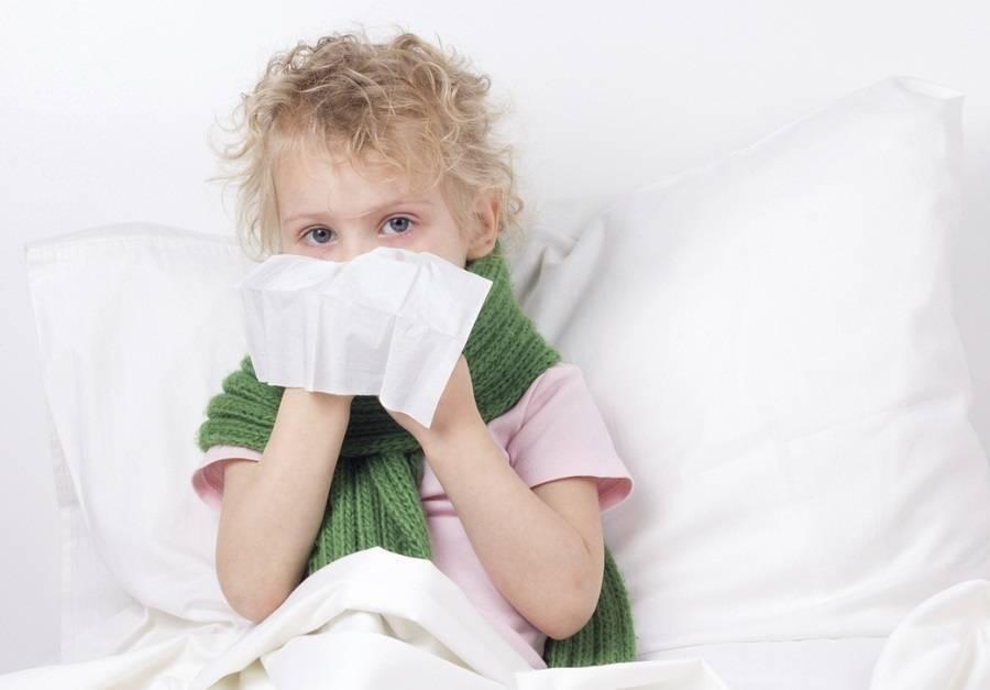 Симптомы и лечение простуды у грудничка, профилактика: как не заразить кроху