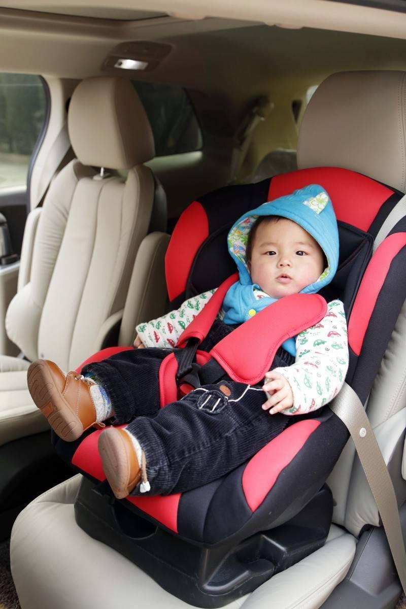 Как выбрать детское автокресло? . с какой стороны ставить детское кресло самое дорогое детское автокресло