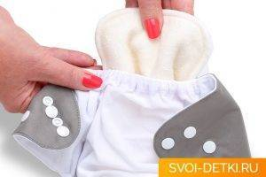 Как и чем стирать многоразовые подгузники | babynappy