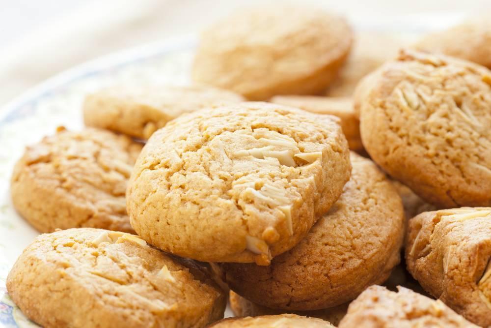 Детское печенье: рецепты для самых маленьких, с 6 месяцев, без сахара, рецепт с фото